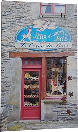 French Toy Shop