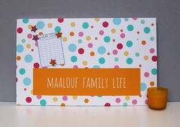 Personalised Multi Polkadot